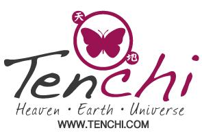 Tenchi - Geert Tholen logo